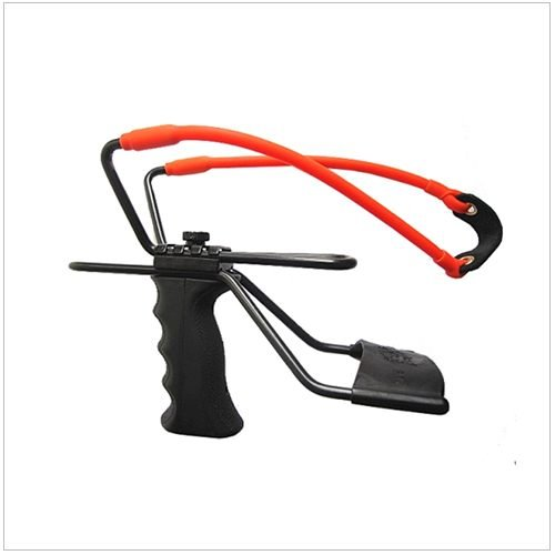 Classic Slingshot with Ammo