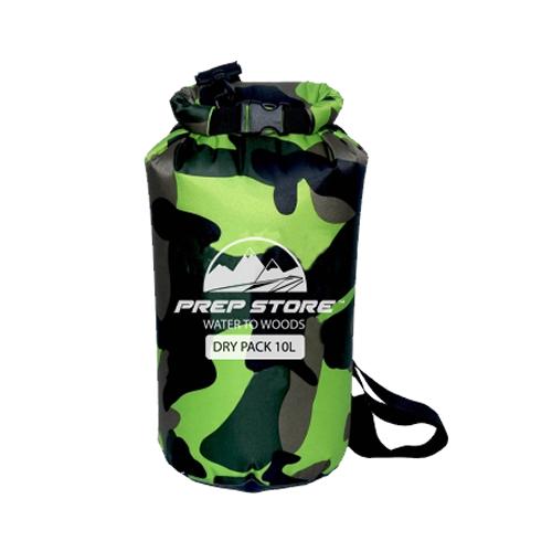 10 Liter dry bag - Prep Store