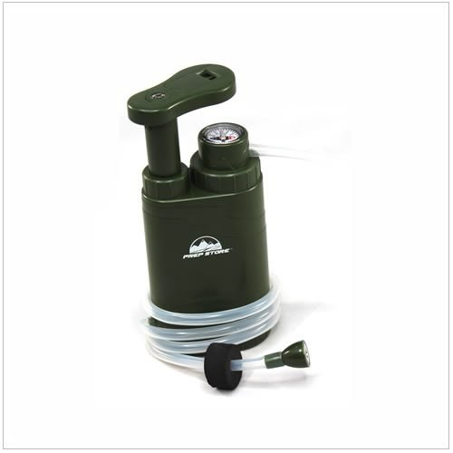 Water Filter Purifier Pump