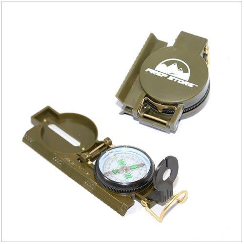 Boyscout compass - survival compass - Lensatic-Compass
