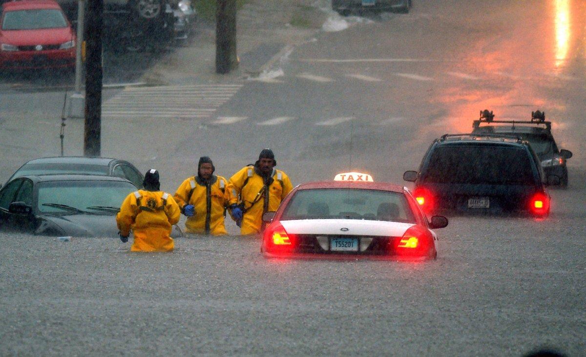 How to Prepare For A Flood - PrepStore