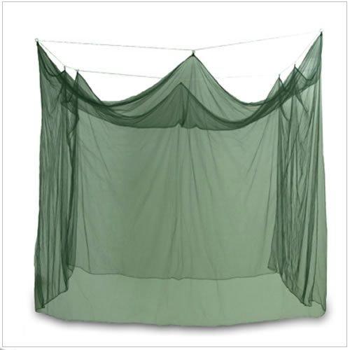 Mosquito-net- Emergency Mosquito Netting