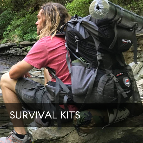Prep Store Survival Kits