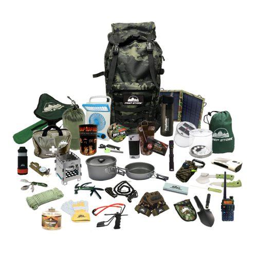 ELITE EMERGENCY SURVIVAL BAG