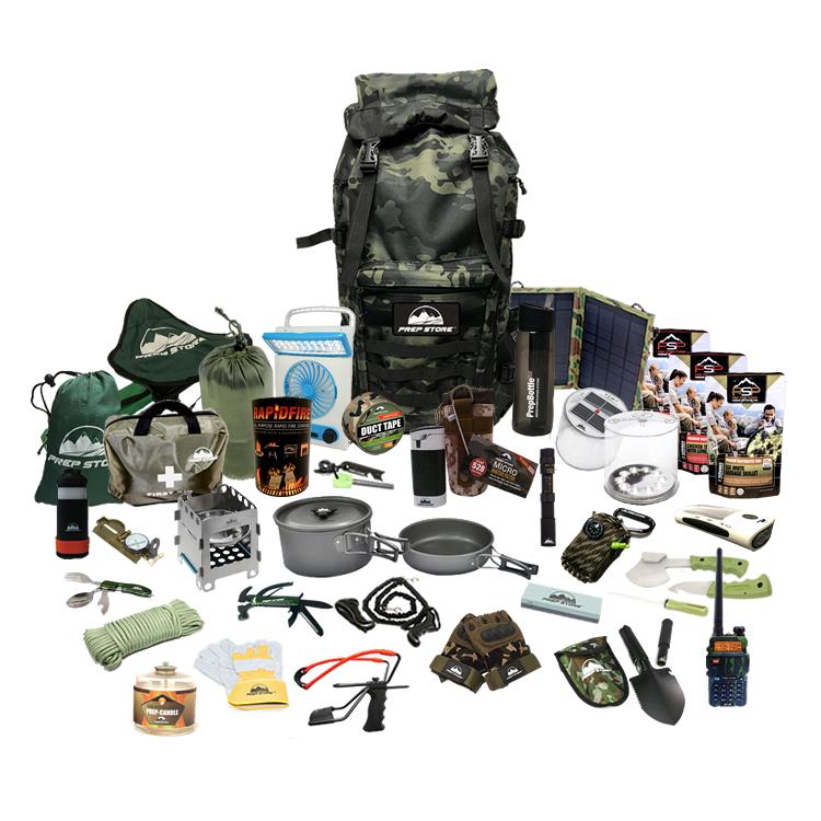 ELITE PLUS EMERGENCY SURVIVAL BAG